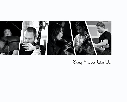 Song Yi Jeon Quintett