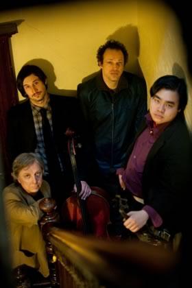 sirius_quartet